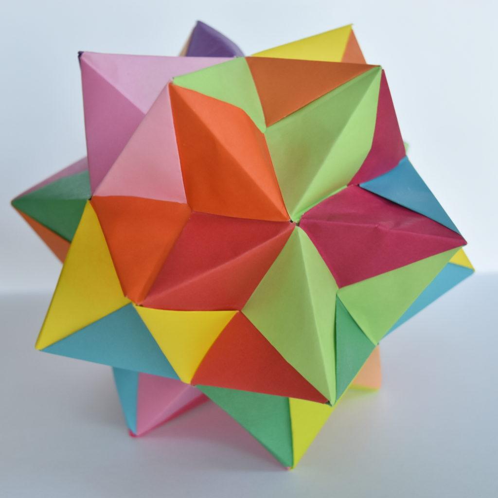Spiked truncated icosahedron - Imgur | 1024x1024